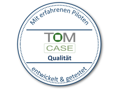 TOMcase Industriekoffer